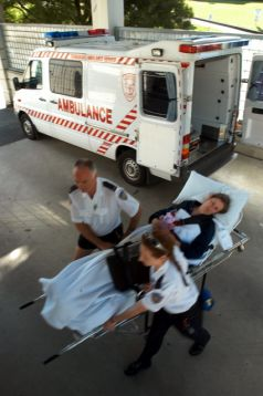 $21.6m Boost for Emergency Departments