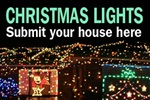 The Advocate Christmas Lights Feature