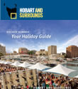 Hobart & Surrounds Holiday Guide