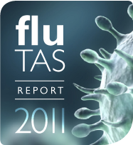 View the latest flu activity data