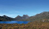 Winter is the perfect time to experience a Cradle Mountain holiday in Tasmania. Leave the cold at the door and rug up beside and open fire and enjoy winter in Tasmania.