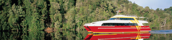 The unforgettable World Heritage listed Gordon River