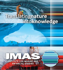 IMAS - translating nature into knowledge