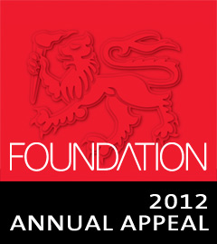 Foundation 2012 Annual Appeal