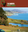 North West Coast Holiday Guide