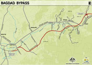 Bagdad Bypass
