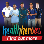 Health Heroes - find out more