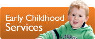 Early Childhood Services button