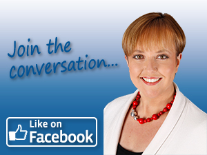 Join the Conversation on Facebook