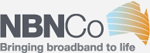 NBN Co Home Page