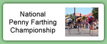 National Penny Farthing Championship