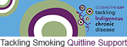 Tackling Smoking Quitline Support