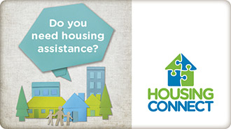 About Housing Connect