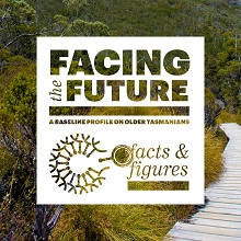 Cover of Facing the Future Facts and Figures report