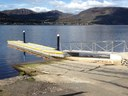 An upgrade to Austins Ferry boat ramp