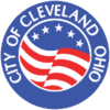 Official seal of Cleveland