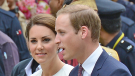Duke and Duchess of Cambrodge