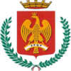 Coat of arms of Palermo