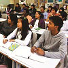 International Students Image