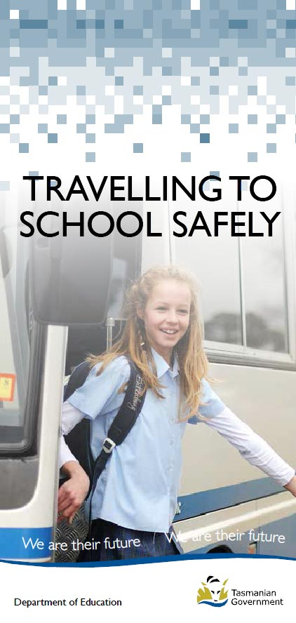 Travelling to school safely