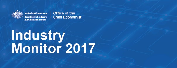 Industry Monitor 2017