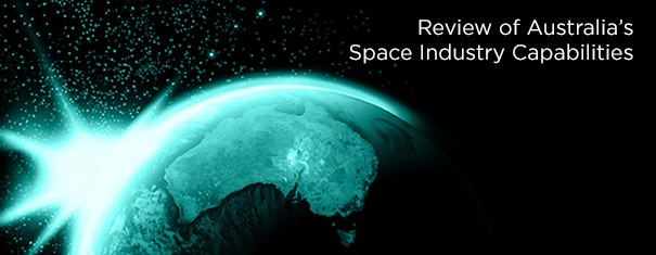 Minister Sinodinos announces review of Australia's space industry capabilities