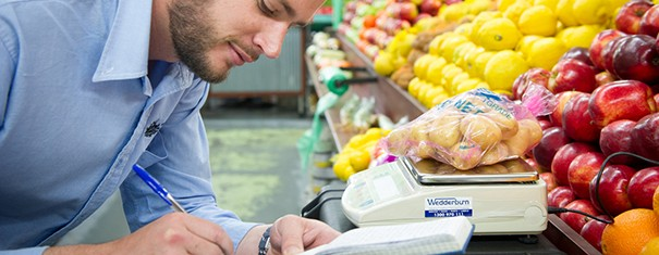 Harvest to Home: Making sure you get the fruit and veg you pay for